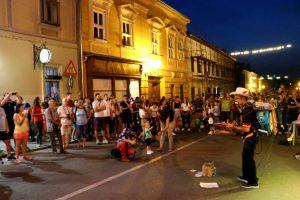 Фестивал уличних свирача ФОТО