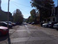Толстојева улица добија нови изглед