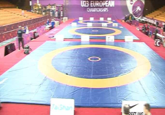 Сутра почиње Европско првенство у рвању