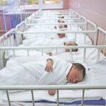 Највише рођених беба у историји Бетаније