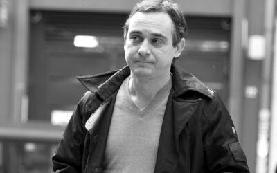 Преминуо глумац Марко Живић